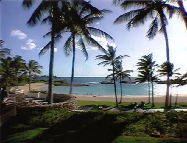 Ko Olina Beach 2