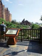 Aulani Disney resort...