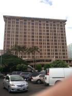 Pan American building