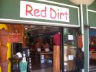 Red Dirt T-shirt